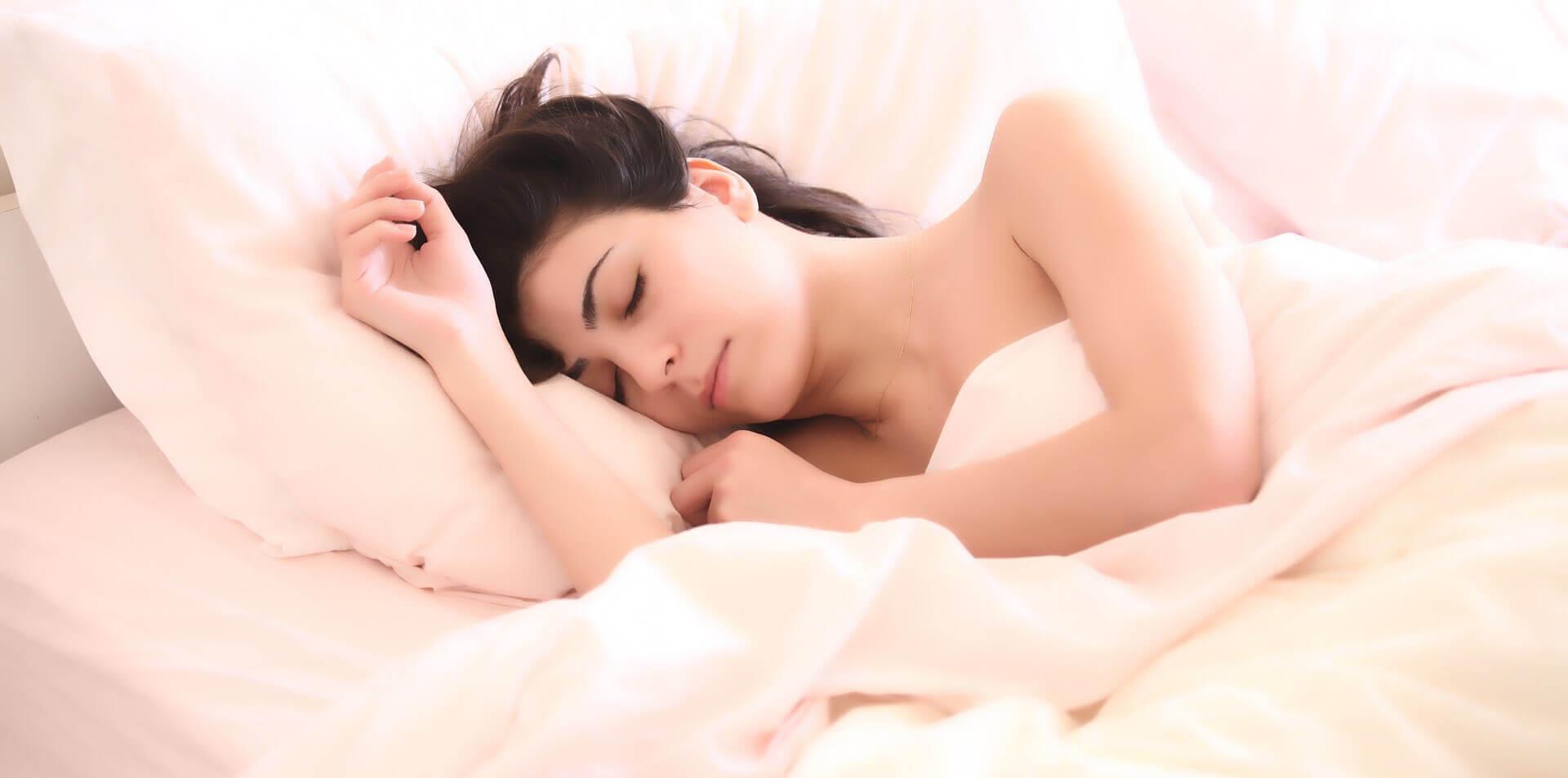 Ruhig schlafen - mit Sicherheit
